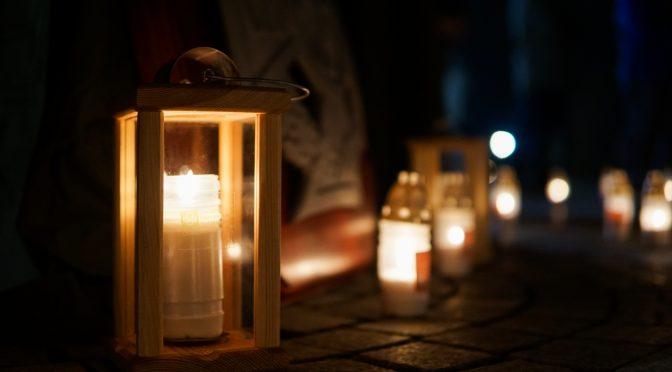 Betlejemskie Światło w Wadowicach 2019