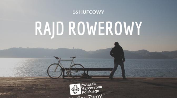 Indywidualny Rajd Rowerowy